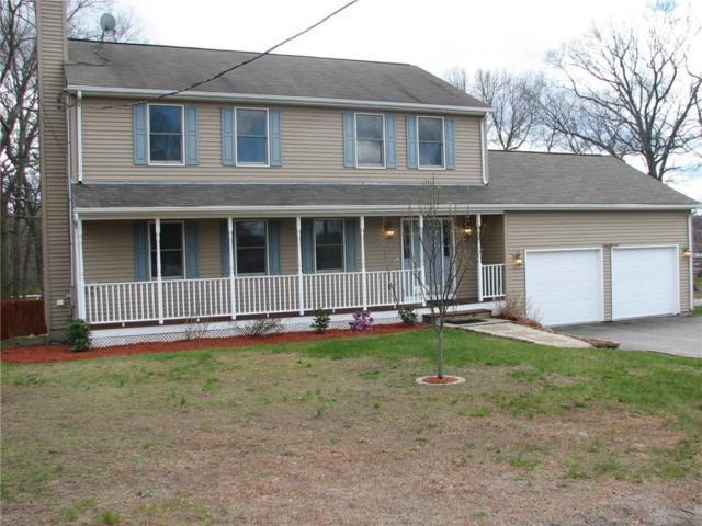5 Difazio Dr, Johnston, RI 02919 (MLS #1200337) :: Westcott Properties