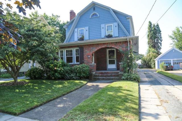 28 Shirley Blvd, Cranston, RI 02910 (MLS #1200339) :: Westcott Properties