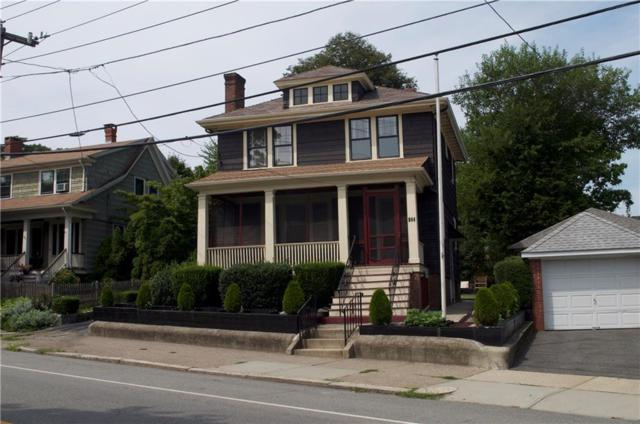 944 Hope St, East Side Of Prov, RI 02906 (MLS #1200397) :: Westcott Properties