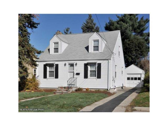 53 Delway Rd, Cranston, RI 02910 (MLS #1200434) :: Westcott Properties