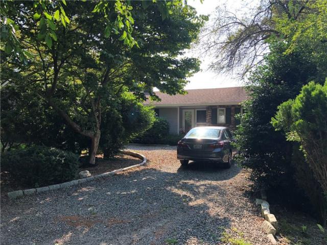 102 Holland Dr. Dr, South Kingstown, RI 02879 (MLS #1200435) :: Westcott Properties