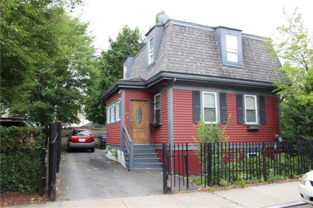 41 Somerset St, Providence, RI 02907 (MLS #1200440) :: Westcott Properties