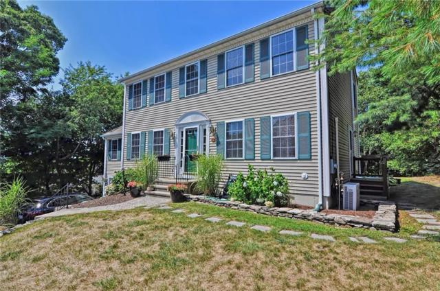 10 Albion St St, Bristol, RI 02809 (MLS #1200454) :: The Martone Group