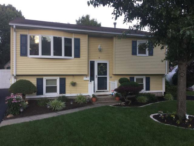 6 High St, Warwick, RI 02886 (MLS #1200459) :: Westcott Properties