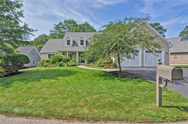 222 Windmill Dr, South Kingstown, RI 02879 (MLS #1200521) :: Anytime Realty