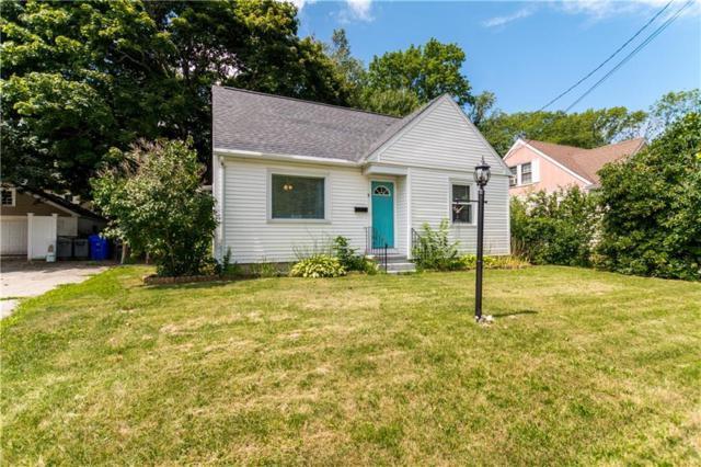8 NW Freemont St, West Warwick, RI 02893 (MLS #1200546) :: Westcott Properties