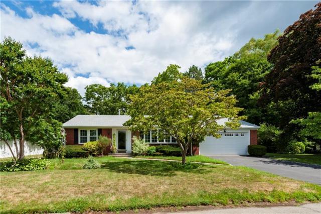 16 Naushon Ct, Pawtucket, RI 02861 (MLS #1200687) :: Westcott Properties