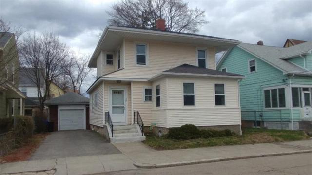27 Perrin Av, Pawtucket, RI 02861 (MLS #1200692) :: Westcott Properties