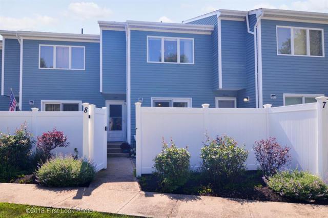 60 South Bay Dr, Unit#8 #8, Narragansett, RI 02882 (MLS #1200740) :: Albert Realtors