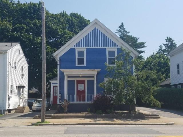 1285 Newport Av, Pawtucket, RI 02861 (MLS #1200748) :: Westcott Properties