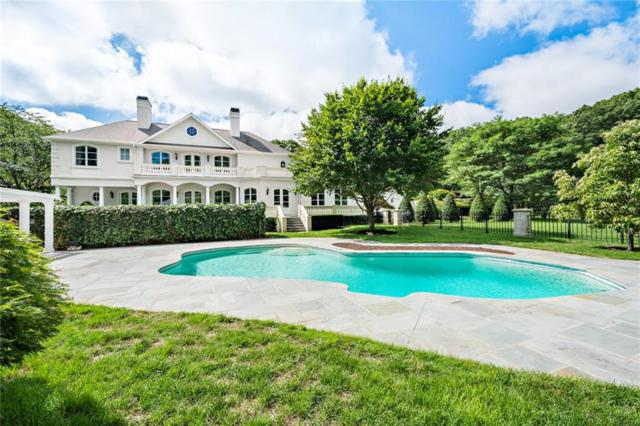 2061 Frenchtown Rd, East Greenwich, RI 02818 (MLS #1200750) :: Welchman Real Estate Group | Keller Williams Luxury International Division