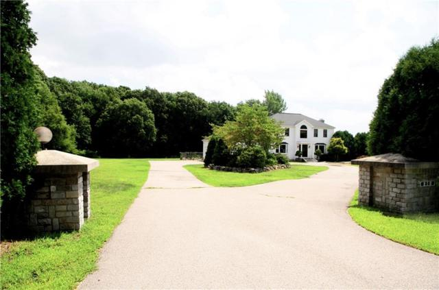 210 Twin River Rd, Lincoln, RI 02865 (MLS #1200793) :: The Goss Team at RE/MAX Properties