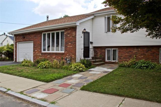 86 Erie St, Providence, RI 02908 (MLS #1200809) :: Westcott Properties