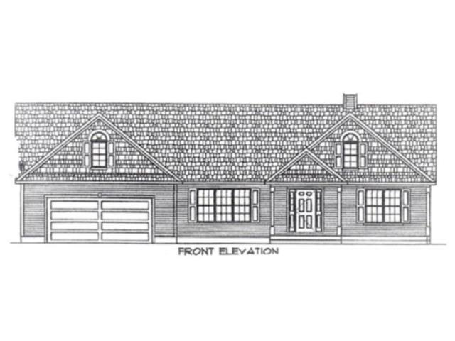 1331 Pippin Orchard Rd, Cranston, RI 02921 (MLS #1200821) :: Onshore Realtors