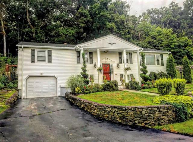 12 Brookwood Dr, Johnston, RI 02919 (MLS #1200837) :: Westcott Properties