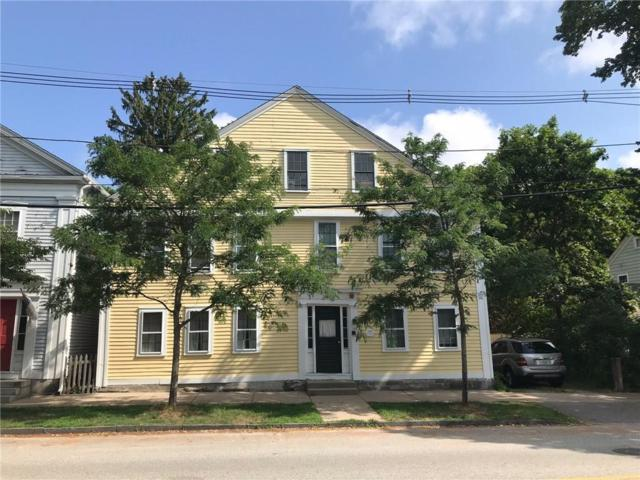 126 Main St, North Kingstown, RI 02852 (MLS #1200842) :: Westcott Properties