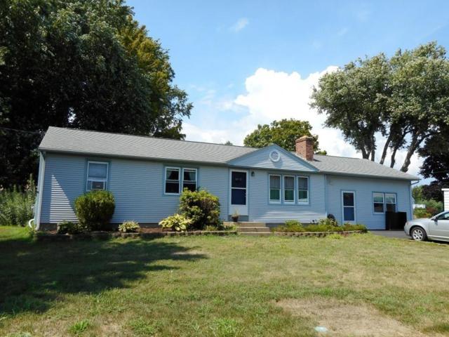 176 Wunnegin Cir, Warwick, RI 02818 (MLS #1200850) :: Westcott Properties