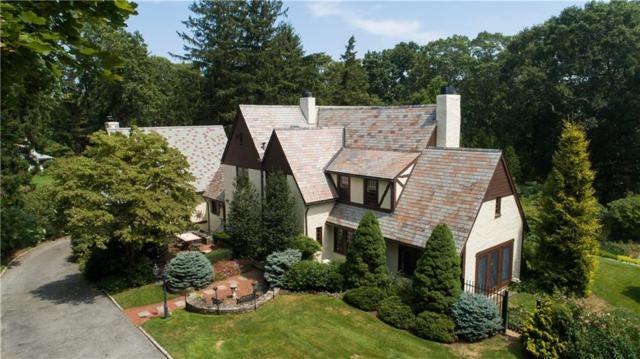 192 Cedar St, Warwick, RI 02818 (MLS #1200860) :: Westcott Properties