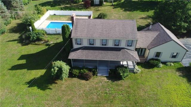 148 Winsor Av, Johnston, RI 02919 (MLS #1200873) :: Westcott Properties