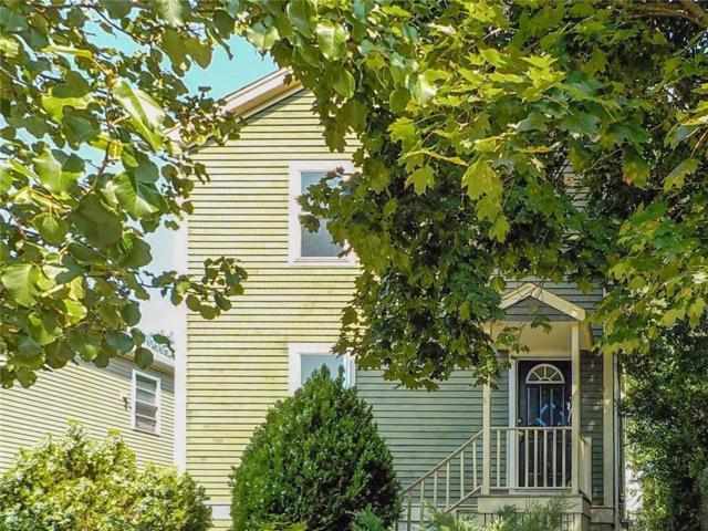 116 Allston St, Providence, RI 02908 (MLS #1200891) :: Westcott Properties