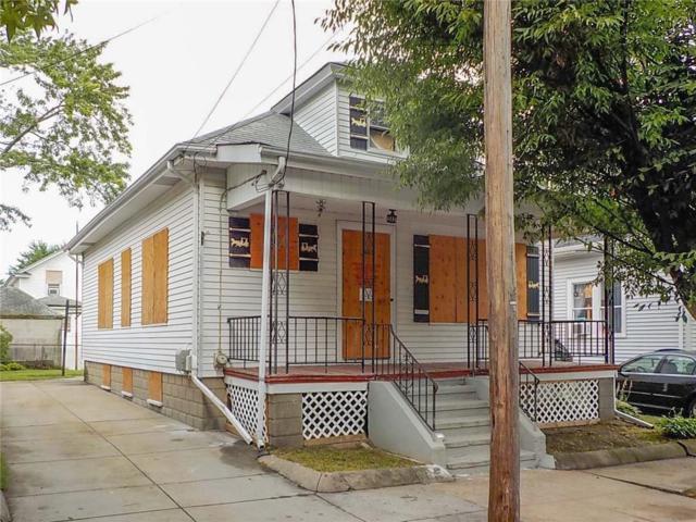 58 Grosvenor Av, Providence, RI 02908 (MLS #1200896) :: Westcott Properties