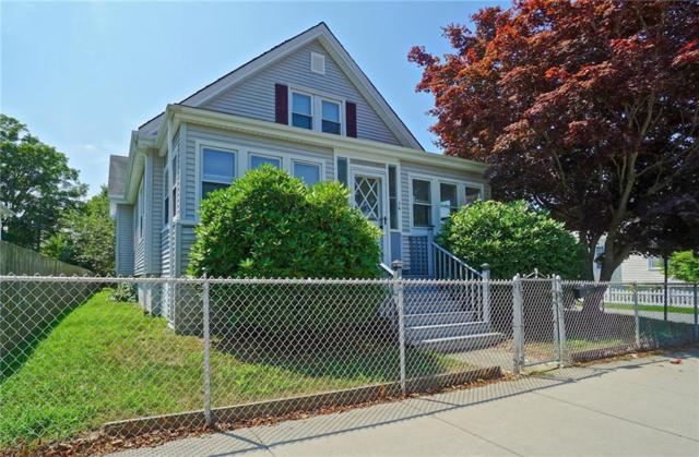 36 Thurston Av, Newport, RI 02840 (MLS #1200920) :: Westcott Properties