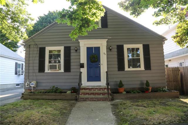 73 Clematis St, Providence, RI 02908 (MLS #1200975) :: Westcott Properties