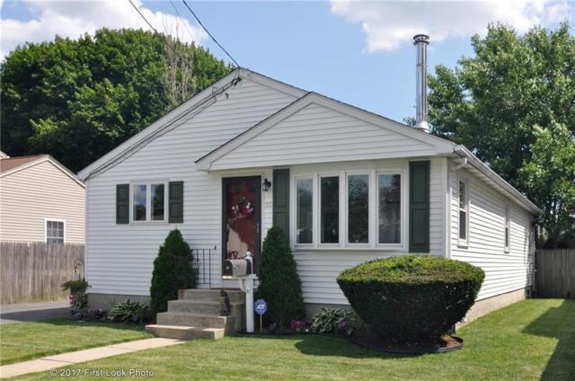 55 Eaton St, Pawtucket, RI 02861 (MLS #1201001) :: Westcott Properties