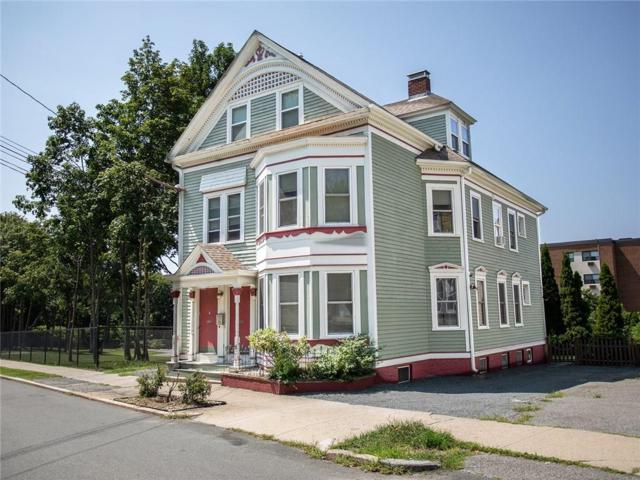 62 Camp St, Unit#3 #3, East Side Of Prov, RI 02906 (MLS #1201010) :: Onshore Realtors