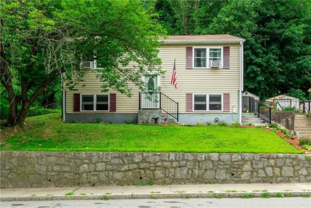 1221 Manville Rd, Woonsocket, RI 02895 (MLS #1201071) :: The Goss Team at RE/MAX Properties