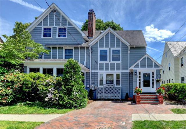 553 Lloyd Av, East Side Of Prov, RI 02906 (MLS #1201104) :: The Martone Group