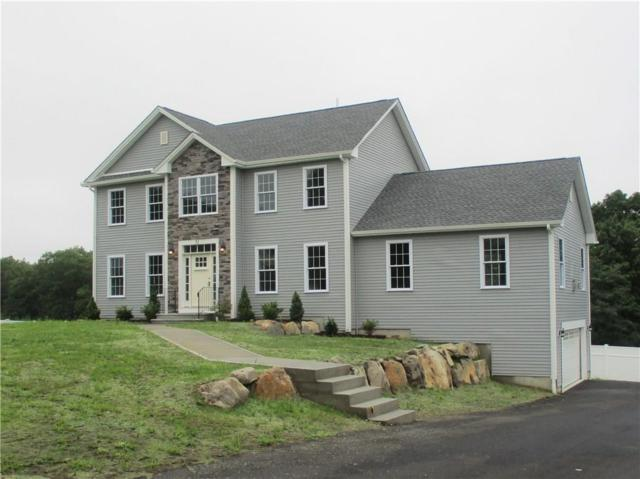 51 Billington Cir, Cumberland, RI 02896 (MLS #1201121) :: The Goss Team at RE/MAX Properties