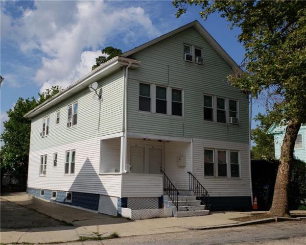 13 - 15 Payton St, Providence, RI 02905 (MLS #1201130) :: Westcott Properties