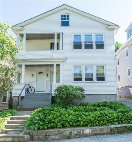 41 - 43 Ogden St, East Side Of Prov, RI 02906 (MLS #1201172) :: Westcott Properties
