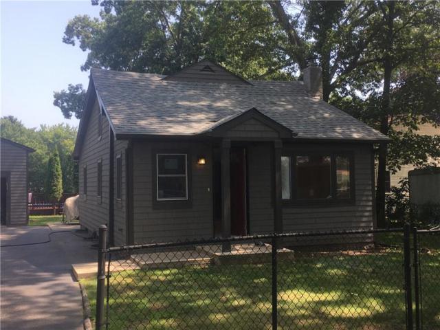196 Haswill St, Warwick, RI 02889 (MLS #1201177) :: Westcott Properties