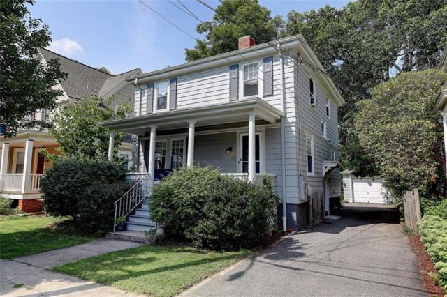 38 Glendale Av, East Side Of Prov, RI 02906 (MLS #1201201) :: Westcott Properties