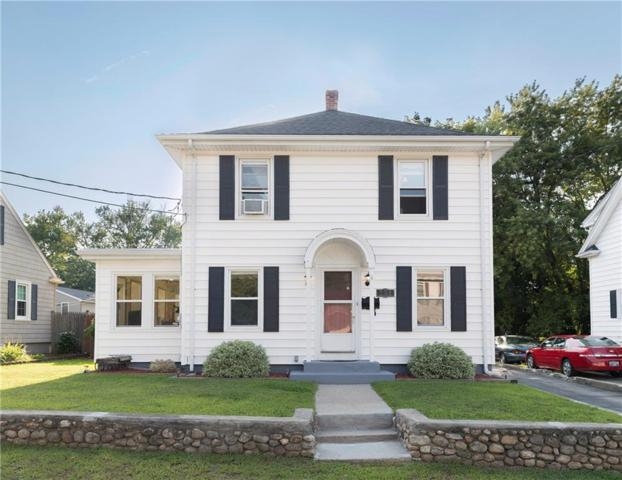 251 Bailey St, Woonsocket, RI 02895 (MLS #1201228) :: The Goss Team at RE/MAX Properties