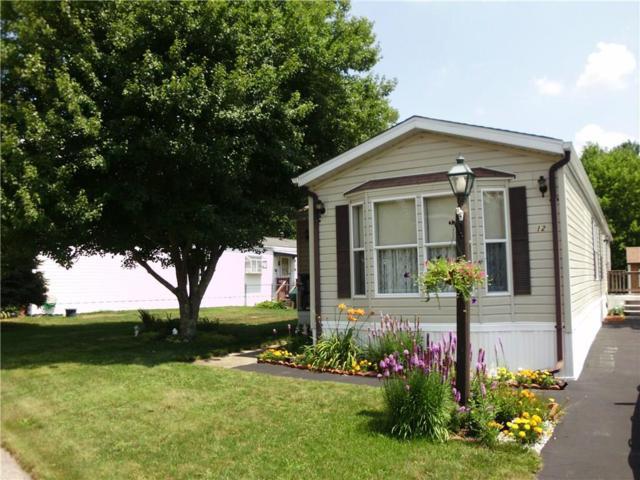 54 - Unit12 Nooseneck Rd, West Greenwich, RI 02817 (MLS #1201229) :: Westcott Properties