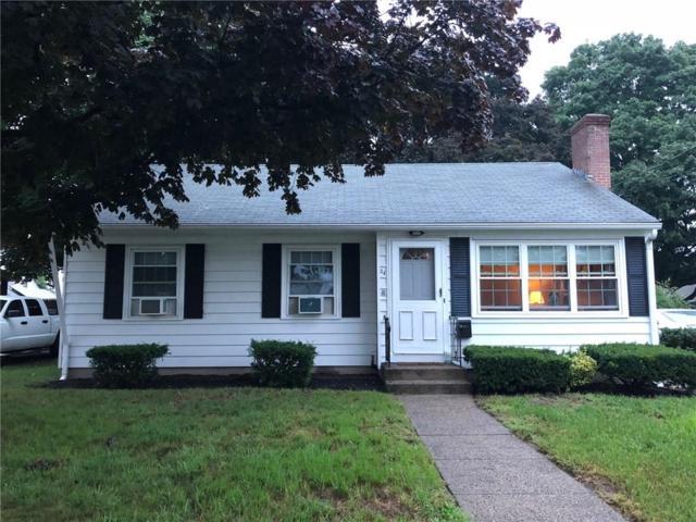 34 Cedarcrest Dr, Pawtucket, RI 02861 (MLS #1201230) :: Westcott Properties
