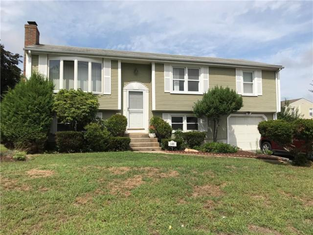 145 Hopkins Hill Rd, Coventry, RI 02816 (MLS #1201233) :: Welchman Real Estate Group | Keller Williams Luxury International Division