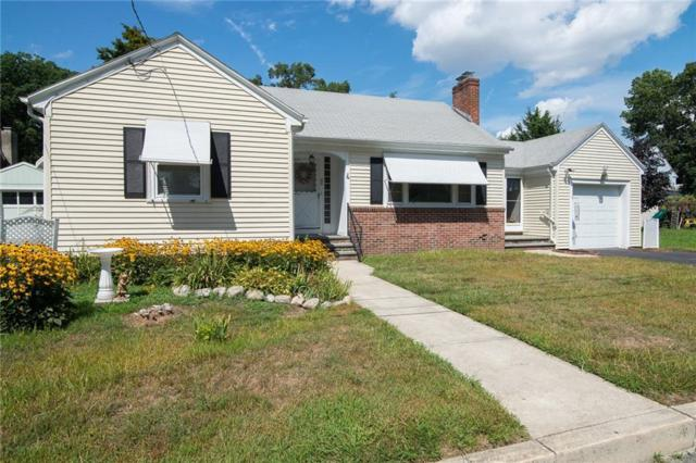 37 Royer St, Cranston, RI 02920 (MLS #1201261) :: The Martone Group