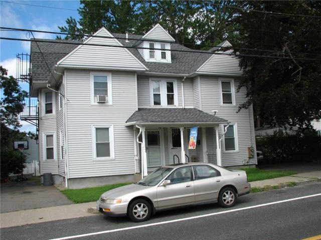 212 - 214 HIGH ST, Cumberland, RI 02864 (MLS #1201267) :: The Goss Team at RE/MAX Properties