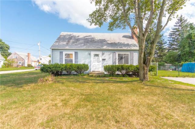 132 Ash St, Warwick, RI 02888 (MLS #1201275) :: Westcott Properties