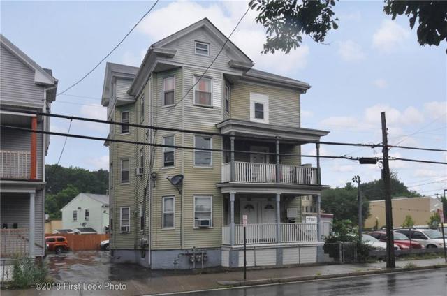 320 Valley St, Providence, RI 02908 (MLS #1201295) :: Albert Realtors