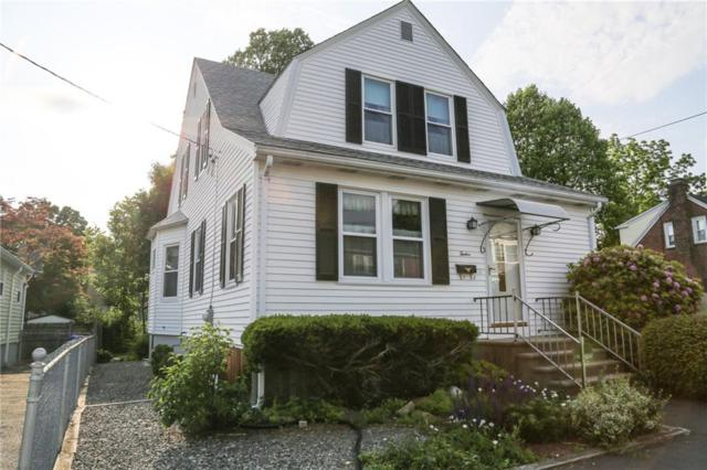 12 Lookout Av, North Providence, RI 02911 (MLS #1201311) :: The Goss Team at RE/MAX Properties