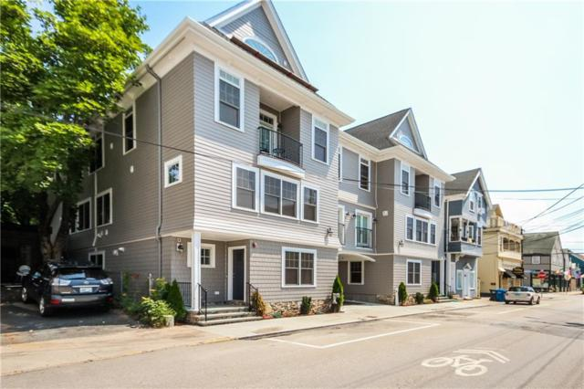 636 Thames St, Unit#1-6 1-6, Newport, RI 02840 (MLS #1201338) :: The Martone Group