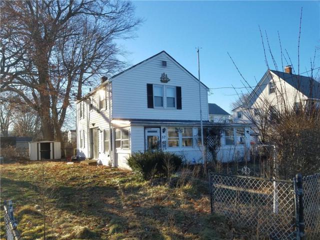 57 Bellman Av, Warwick, RI 02889 (MLS #1201339) :: Westcott Properties