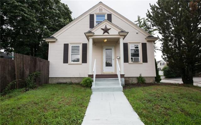 69 Rushmore Av, Providence, RI 02909 (MLS #1201344) :: Westcott Properties