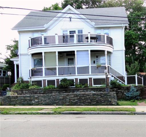 888 - 890 Hope St, Providence, RI 02906 (MLS #1201359) :: Westcott Properties