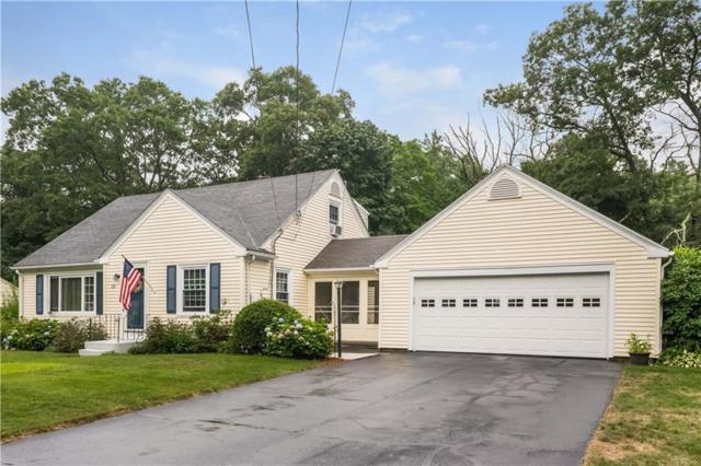 55 Shirley Dr, Cumberland, RI 02864 (MLS #1201391) :: The Goss Team at RE/MAX Properties